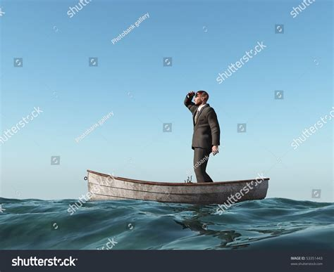 how long can i finance a boat lost man boat stock illustration 53351443 shutterstock