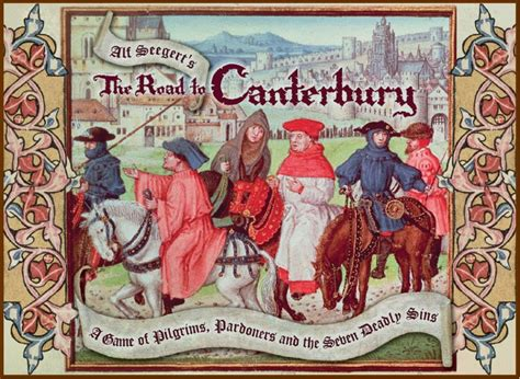 the canterbury tales the first fragment penguin classics the theme of governance in the canterbury tales