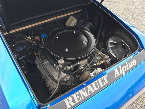 renault alpine a310 engine 100 renault alpine a310 engine used 1978 renault