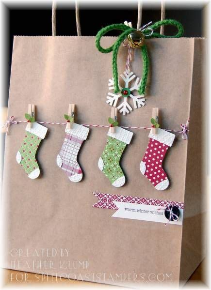 card bag ideas warm wishes mim by tankgrl cards and paper crafts at