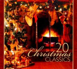 christmas classics steven anderson songs reviews credits allmusic