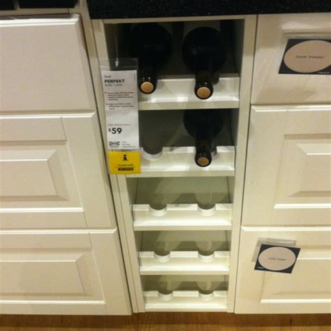 wine storage cabinet ikea 14 best images about wine rack on house tours