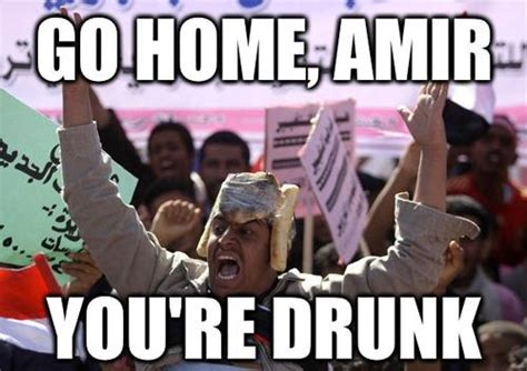 You Re Drunk Meme - best of the go home you re drunk meme smosh