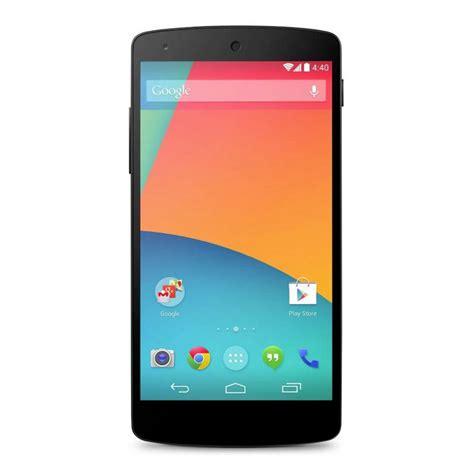 imagenes google nexus google nexus 5 16gb negro libre smartphone movil