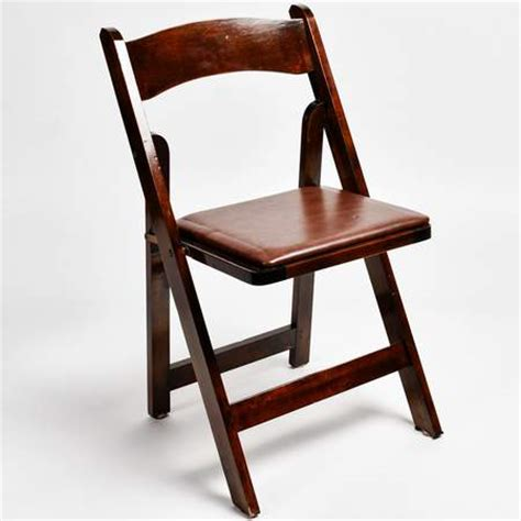 brown folding chair rental wedding table and chair hire chair rentals