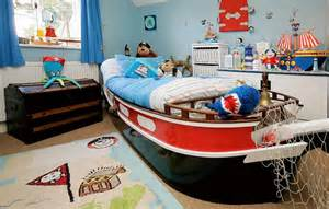 Toddler Boy Bedroom Ideas by 27 Cool Kids Bedroom Theme Ideas Digsdigs