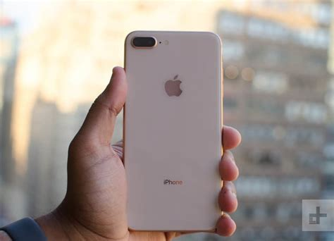 iphone 8 plus review faster better more digital trends