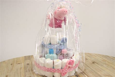 When Do You A Baby Shower Uk by How To Make A Nappy Cake Cake Tutorial