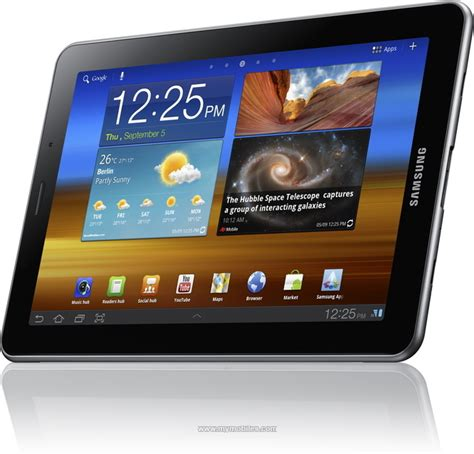 Baterai Samsung Galaxy Tab 2 7 7 P6800 Original samsung galaxy tab 7 7 p6800 16gb