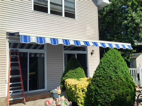 Motorised Awnings Prices by Motorized Awning Installation Archives The Awning