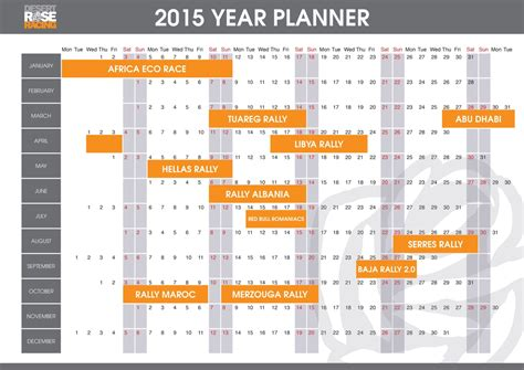 2018 and 2019 staff holiday excel planner and one page excel