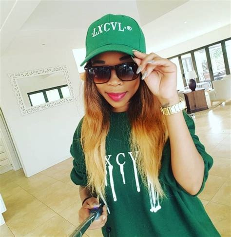 fifi cooper gives her fans a gift daily sun