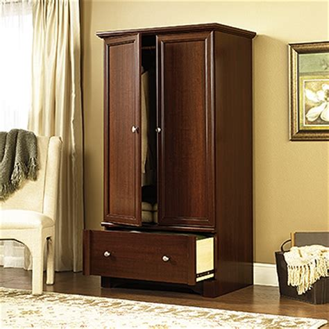armoire palladia in select cherry finish