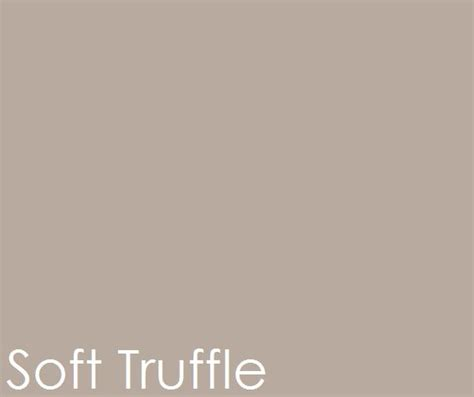 spare room soft truffle dulux house