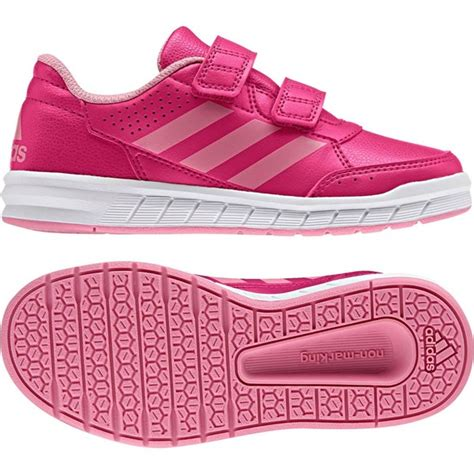 buy adidas boys altasport trainers in pink colour at valleysports valley sports