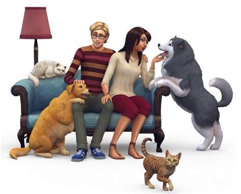 sims 4 cats and dogs cheats speculation possible look at the sims 4 pets sims community