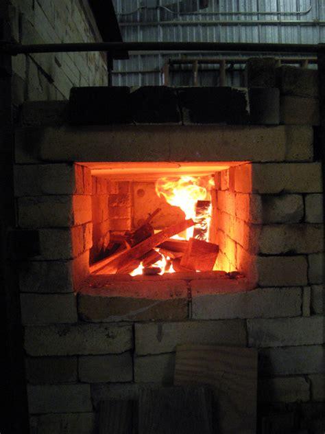 using wood ash spray in ceramic firing pine mills pottery