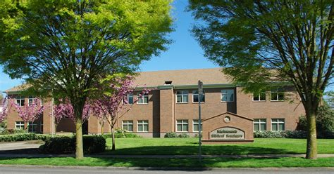 colleges in portland seminaries and theological colleges in oregon