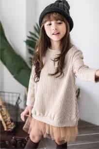 New Micca Grey micca striped dress korean fashion www lublue co uk