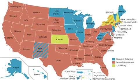 map of us states penalty datei penalty statutes in the united states svg