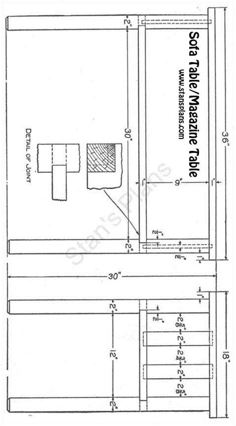 mission sofa plans free mission style sofa plans how to build a amazing diy