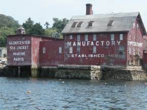 Gloucester Gloucester Ma Copper Paint Manufacturary Photo Picture