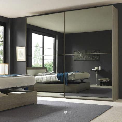 armadio 2 ante scorrevoli specchio armadio armadio 2 ante scorrevole specchio laccato lucido