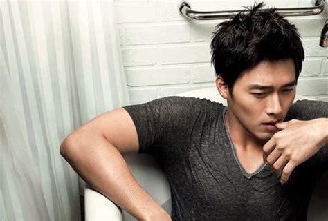hot korean actors news 2014 hyun bin is cool korean actors and actresses photo
