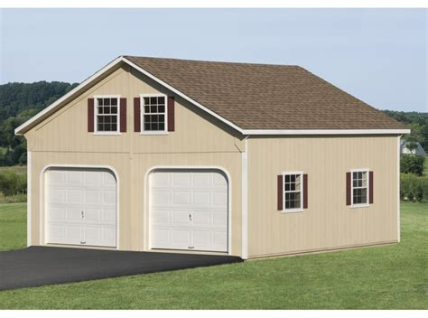 2 story garage plans 20 dream 2 story 2 car garage photo house plans 47763