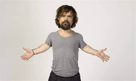actor midget game of thrones peter dinklage tyrion has a sense of humour