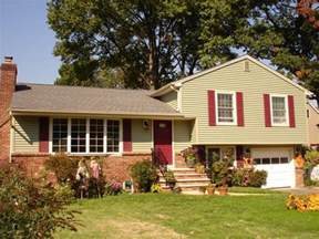Split Level Style Helpful Tips To Choose The Perfect Split Level Home Plans