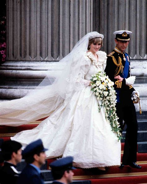 prince charles princess diana the 15 best royal wedding dresses of all time martha