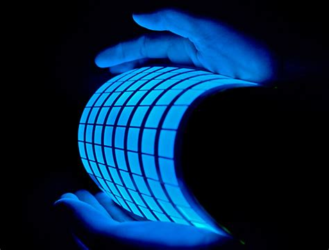 organic light emitting diode oled technology hd nieuws september 2013