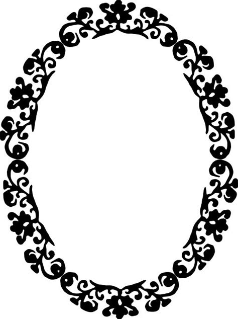 black and white mirror mirror clip free clipart panda free clipart images
