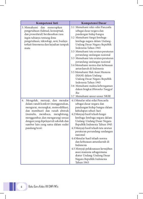 Ilmu Perundang Undangan 12 Asli buku guru ppkn kelas 8