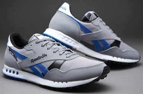 Harga Sepatu Reebok Ers 1500 sepatu sneakers reebok ers 1500 athletic grey blue white black