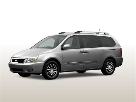 Kia Sedona Faults 2012 Kia Sedona Problems Mechanic Advisor