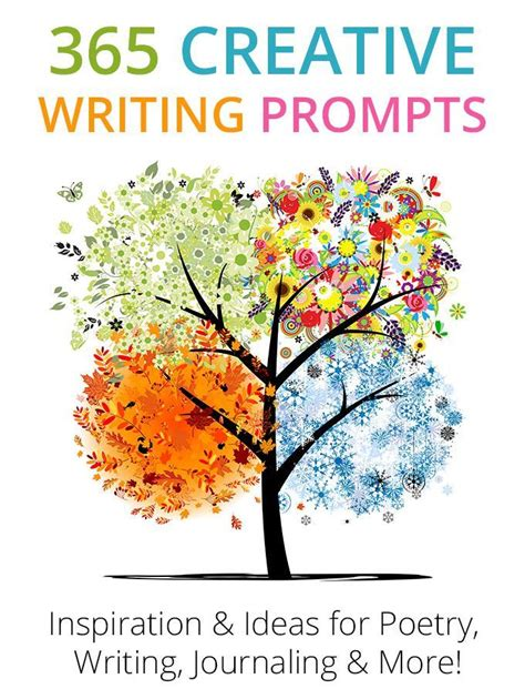 Creative Essay Writing Topics Here Are 365 Creative Writing Prompts To Help Inspire You To Write Every Single Day Use Them