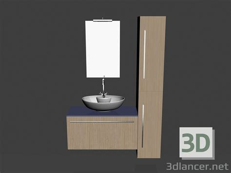 bathroom songs 3d model modular system for bathroom song 17