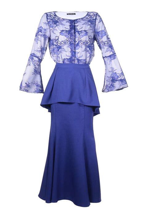 Style Baju meets style baju kurung moden free shipping zolace