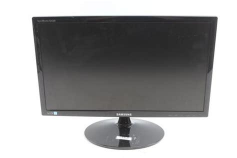 Monitor Samsung Led Syncmaster Sa300 samsung syncmaster sa300 22 quot led monitor property room