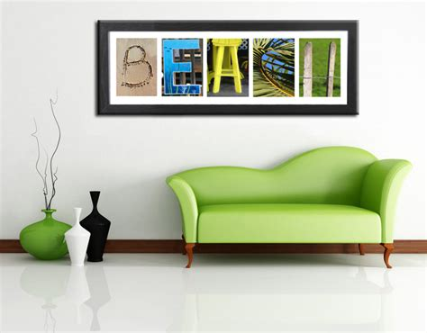 alphabet photos home decor design ideas gift ideaalphabet photography art home decor alphabet photos home decor design ideas room beach letters5