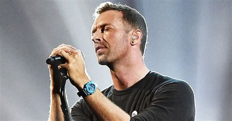 chris martin and chris martin s george michael tribute at brit awards