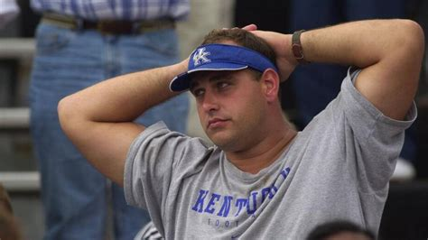 Ex Cat Joey Couch Who Died Friday Was Kentucky Through