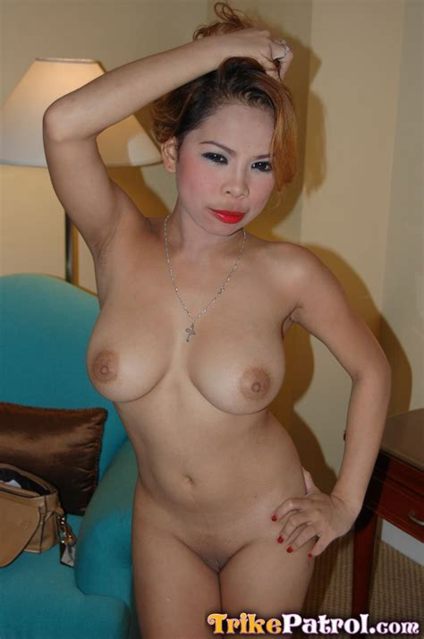 Filipina Artistic Model Nude