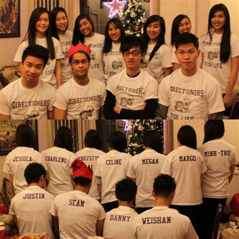christmas themes for groups custom t shirts for dance group christmas reunion shirt