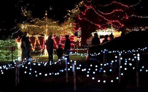 Party Bikes To Roll Through Winterhaven Lights Winterhaven Tucson Lights