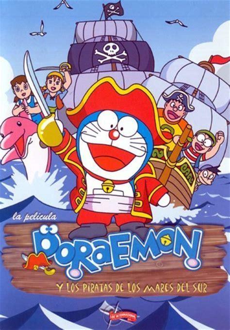 doraemon movie great adventure in the south sea doraemon in nobita s great adventure in the south sea s
