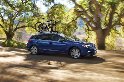 subaru impreza a 2017 subaru impreza reviews and rating motor trend