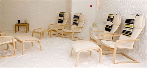 salt cave therapy experience natural drug freeremedy  asthma hayfever   respiratory